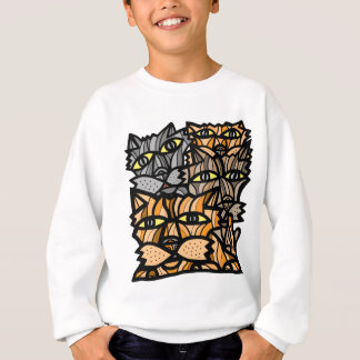"""Enjoy Life"" Kids' Hanes Sweatshirt"