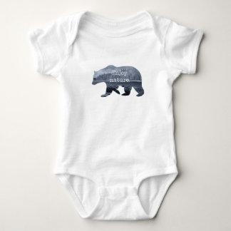 Enjoy Nature Baby Bodysuit