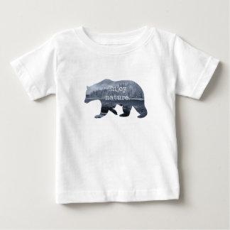 Enjoy Nature Baby T-Shirt
