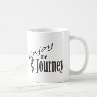 Enjoy the Journey Coffee / Tea Mug