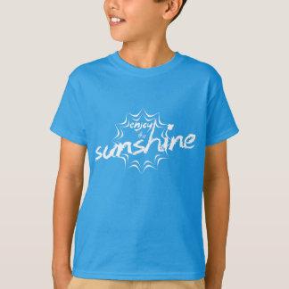 enjoy the sunshine summer holiday T-Shirt