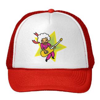 Enjoy your life mesh hats