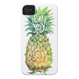 Enjoy your tropical summer holidays Case-Mate iPhone 4 cases