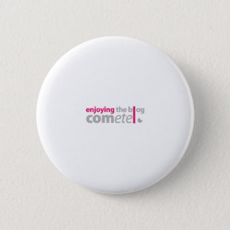 Enjoying the blog Commits the point 2 Inch Round Button
