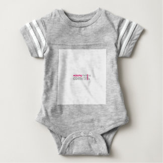 Enjoying the blog Commits the point Baby Bodysuit