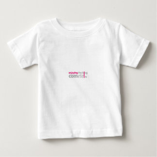 Enjoying the blog Commits the point Baby T-Shirt