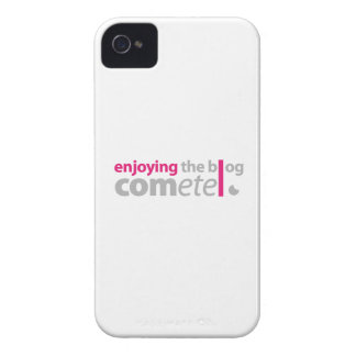 Enjoying the blog Commits the point iPhone 4 Covers