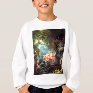 ENJOYING THE SWING SWEATSHIRT