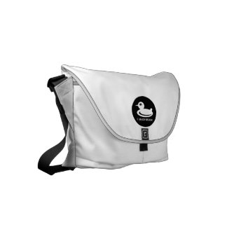 ENJYOY DESIGN BAG COMMUTER BAG
