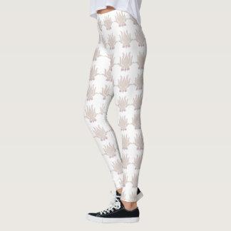 Enlighten Lotus Leggings