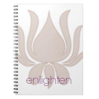 Enlighten Lotus Notebooks