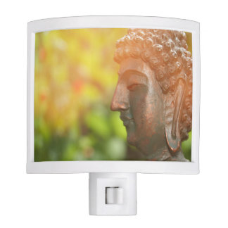 Enlightened Buddha Night Light