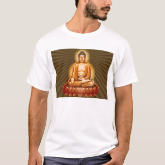 Enlightened Buddha T-Shirt