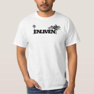 Enliven Paradise T-Shirt