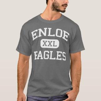 Enloe - Eagles - High - Raleigh North Carolina T-Shirt