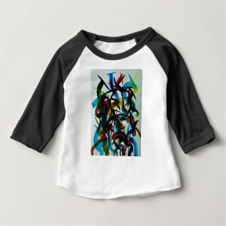 Enmeshed Baby T-Shirt