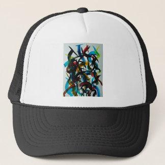 Enmeshed Trucker Hat