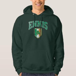 ENNIS Ireland Hoodie