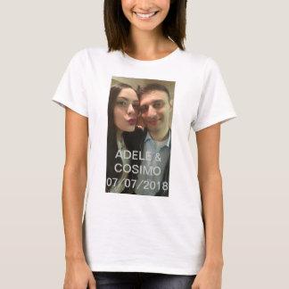 Ennoble & Cosimo T-Shirt