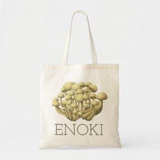 Enoki Tote Bag