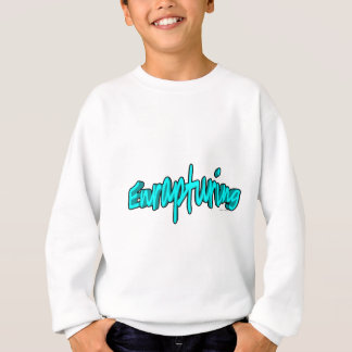 Enrapturing Sweatshirt