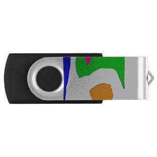 Ensemble USB Flash Drive