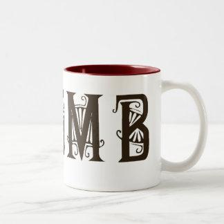 ENSMB acronym mug