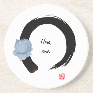 enso here now coaster