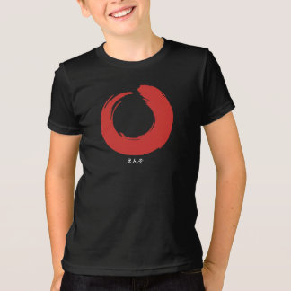 ENSO kid basic american apparel T-Shirt