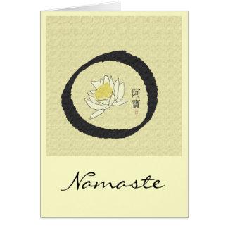enso_lotus Card
