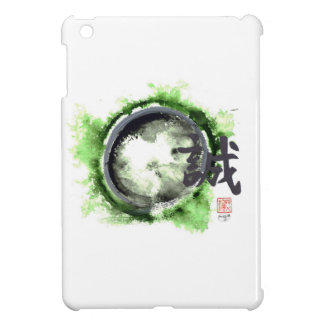 Enso Sincerity Within iPad Mini Covers
