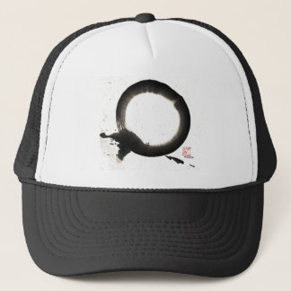 Enso, Union Trucker Hat
