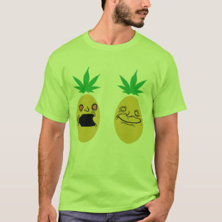 Ent Pineapples Shirt