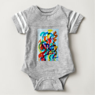 Entangled Baby Bodysuit