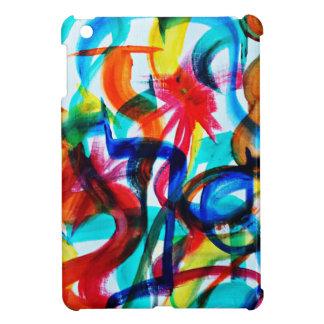 Entangled iPad Mini Case