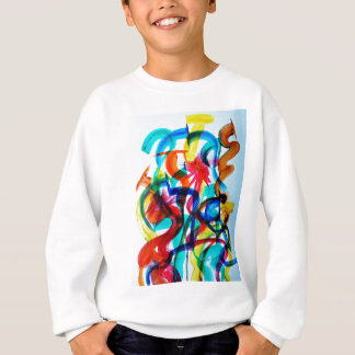 Entangled Sweatshirt