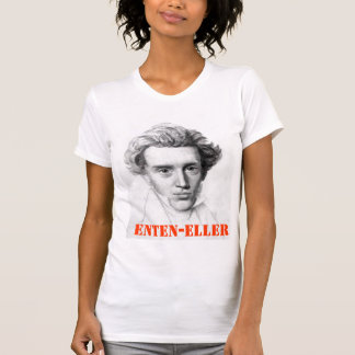enten-eller T-Shirt