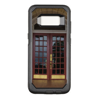 Enter If You Dare OtterBox Commuter Samsung Galaxy S8 Case