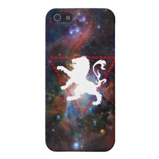Enter Shikari Nebula iPhone 5 Covers