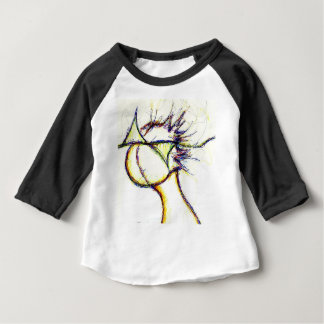 Enter the Fire Mind by: Luminosity Baby T-Shirt