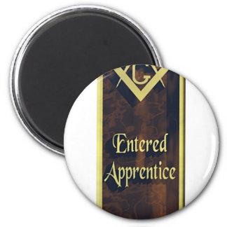 Entered Apprentice Magnet