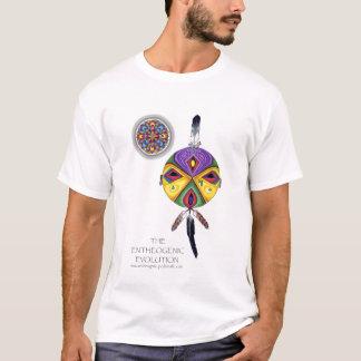 Entheogenic Evolution Mask T-Shirt