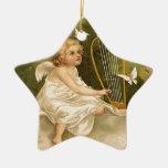 Enthusiasm Christmas Tree Ornaments