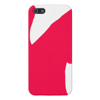 Enthusiasm iPhone 5/5S Covers