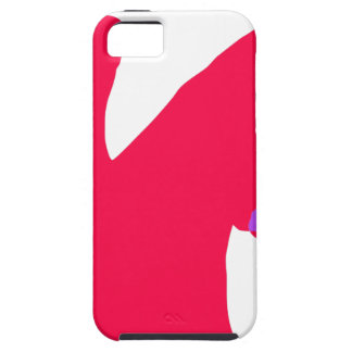 Enthusiasm iPhone 5 Cover