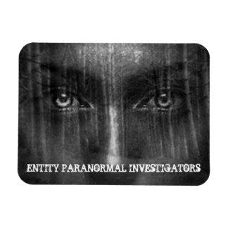 ENTITY PARANORMAL INVESTIGATORS MAGNET