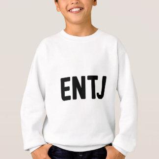 ENTJ SWEATSHIRT