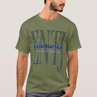 ENTJ theFieldmarshal T-Shirt