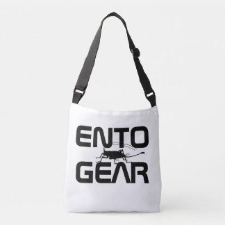 ENTO GEAR Cross Body Bag