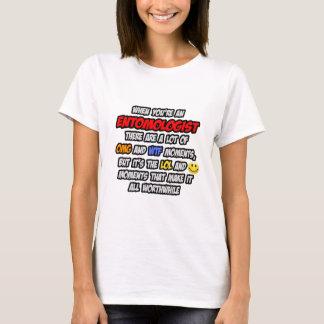 Entomologist .. OMG WTF LOL T-Shirt